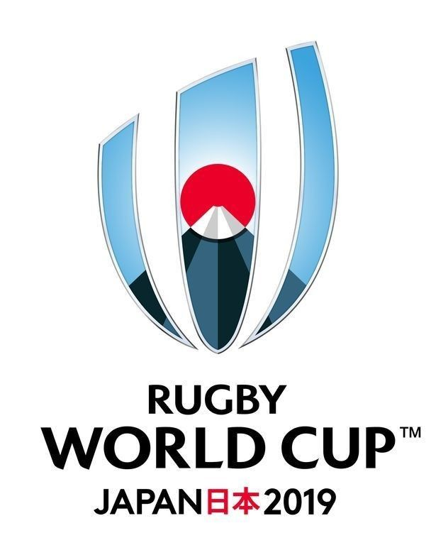 Rugby World Cup Logo